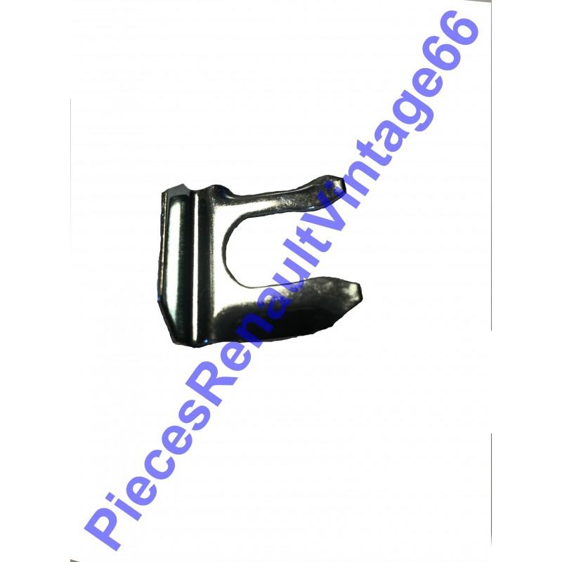 Agrafe pour flexible de frein pour Renault 12, Renault 15 et Renault 17 pour tous les models