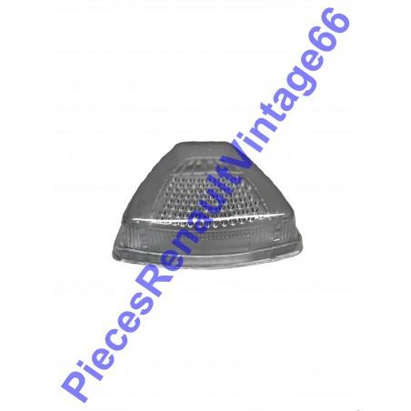 Cabochon de plafonnier pour Renault 12 tout model