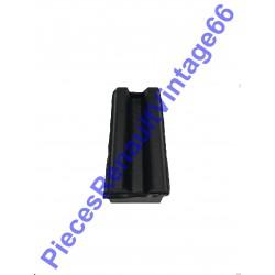 Support en caoutchouc pour radiateur pour Renault 12, Renault 15 et Renault 17 phase 1 et A310 4 cylindres