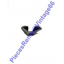 Joint de glissière de vitre avant en velours pour Renault 12 tout model