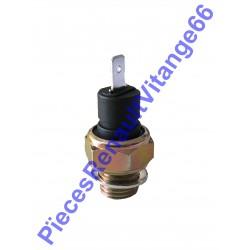 Indicateur de pression d'huile pour Renault 12, Renault 15