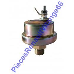 Sonde de de pression d'huile pour Renault 12, Renault 15