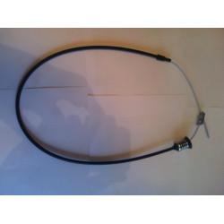 Cable d'accélérateur 71 cm pour  Renault 12, Renault 15 et Renault 17