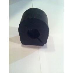 Silentblocs de barre stabilisatrice diametre 15 mm pour Renault 12 ou Renault 15