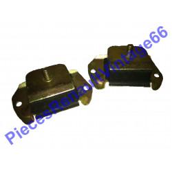 Silentbloc moteur pour renault 12 ou renault 15 ou renault 17