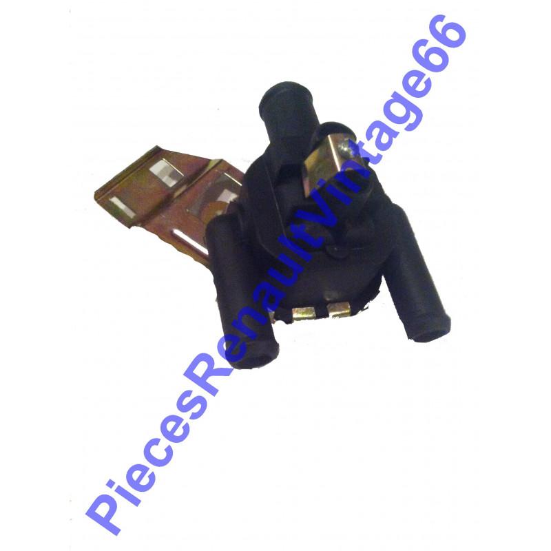 Robinet de chauffage pour renault 12 tout model et model gordini