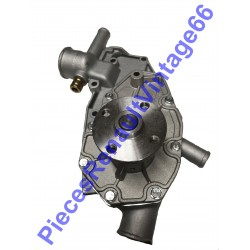 Pompe à eau complète pour Renault 12 et Renault 15