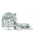 Toutes les pièces moteur et boite de vitesse de Renault 12 R12 gordini