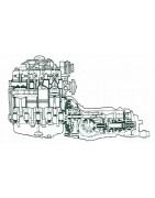 Toutes les pièces moteur et boite de vitesse de Renault 15 tout model