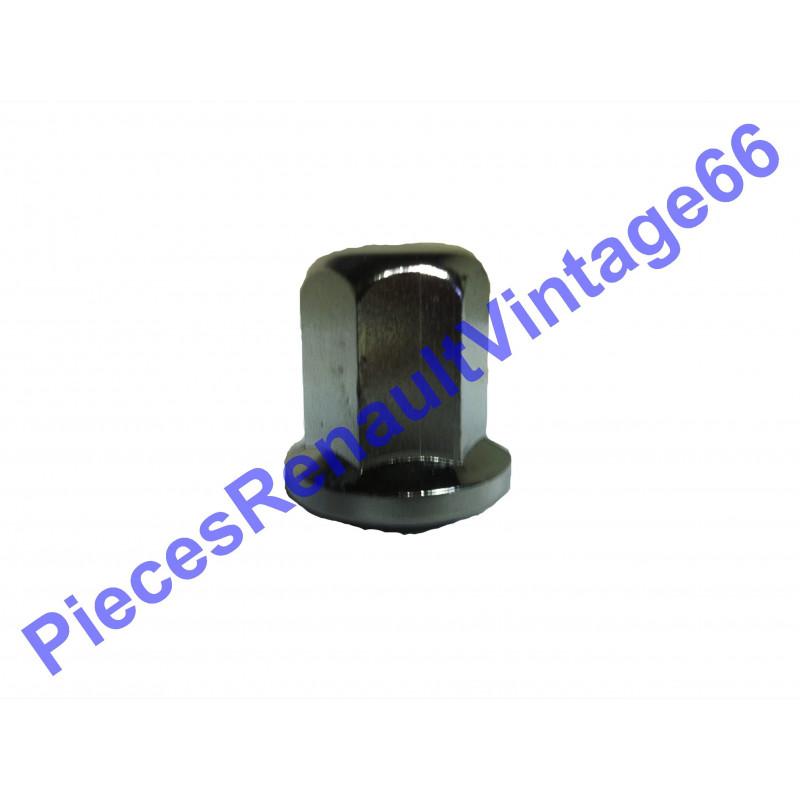 Ecrou de roue M12X150 pour  Renault 12, Renault 15 ou Renault 17
