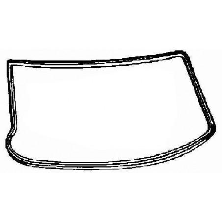 Joint de lunette arrière Renault 12 tout model même gordini sans la clé pour le jonc